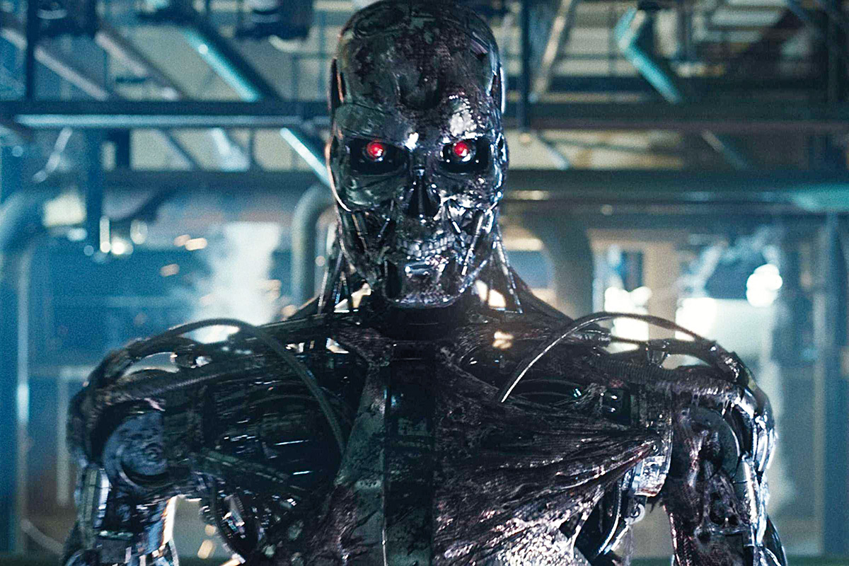 ¿Por qué nos dan miedo los robots?
