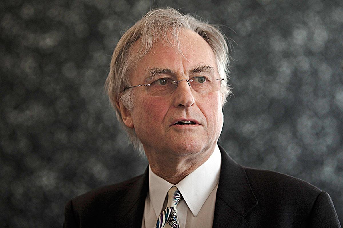 Richard Dawkins: darwinismo por encima de todas las cosas
