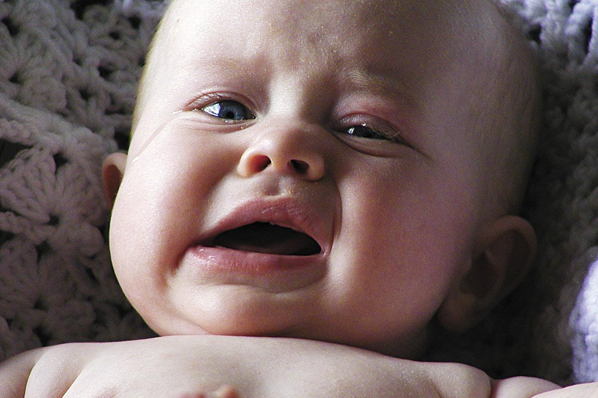 dolor infantil