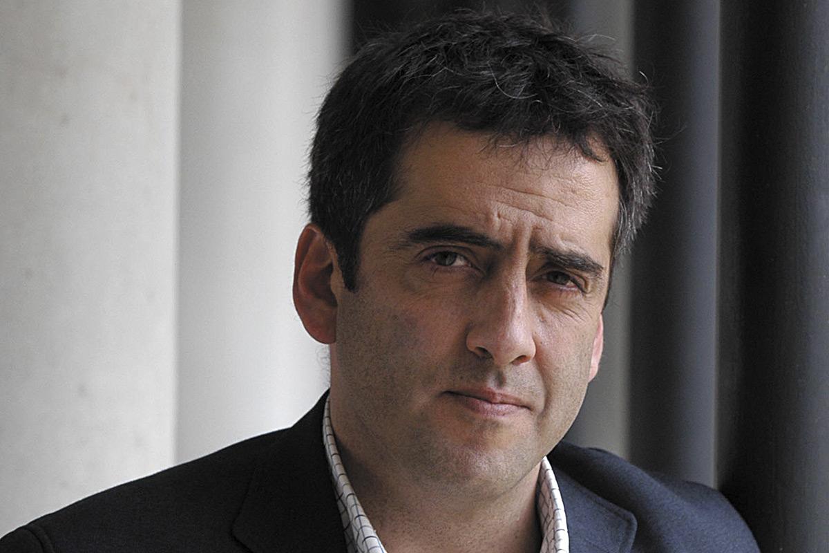 Javier Sampedro