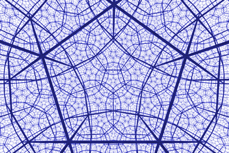 call4maths_hyperbolic_orthogonal_dodecahedral_honeycomb