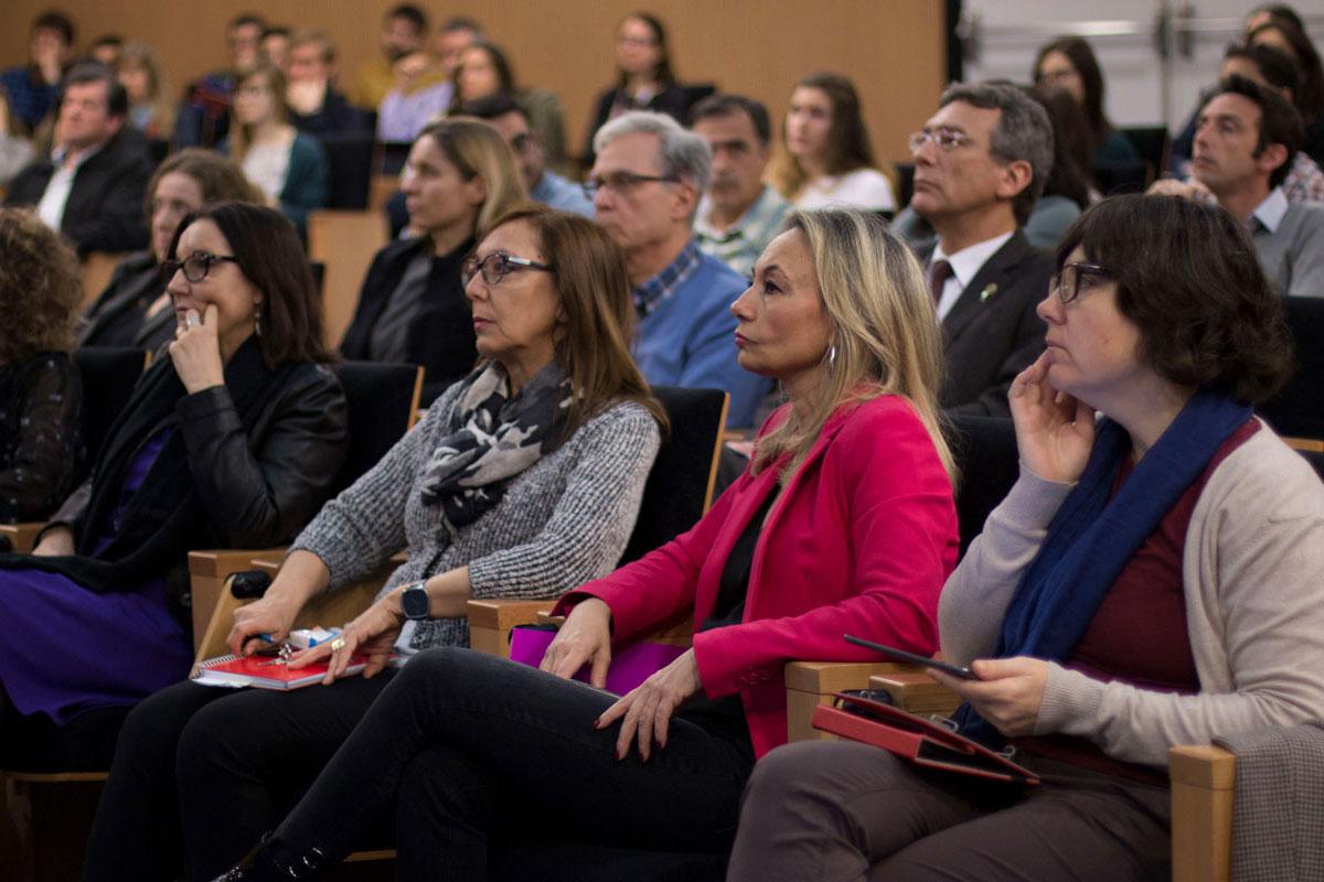 Jornada Dones investigadores