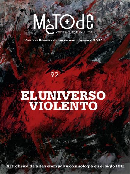 El universo violento