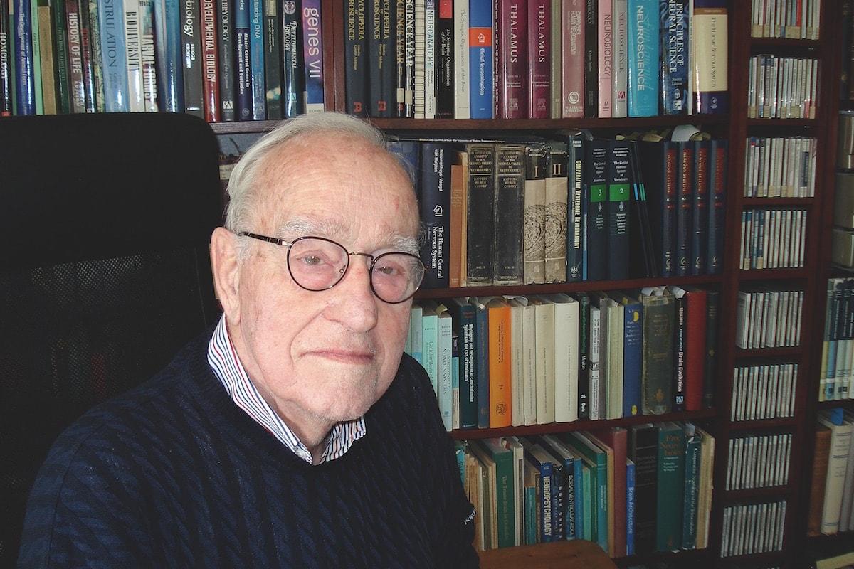 Rudolf Nieuwenhuys