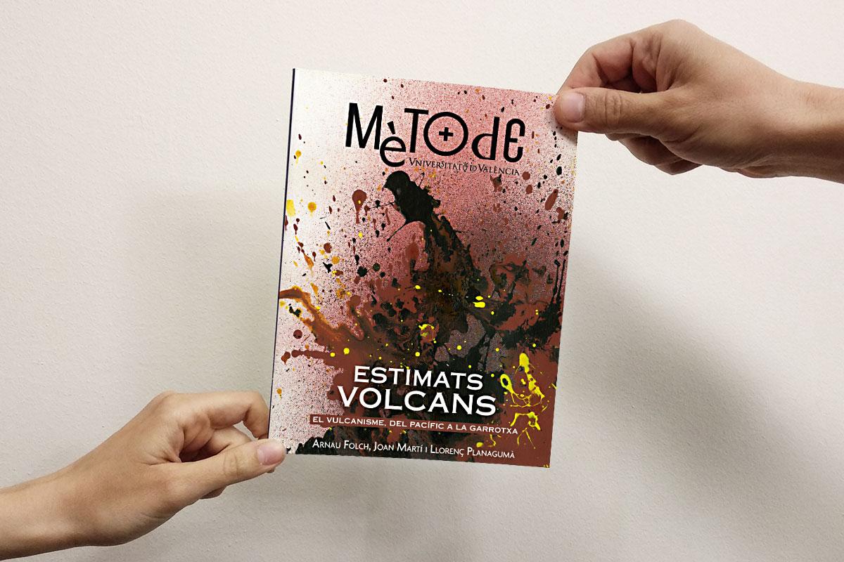 Estimats volcans - Monografía sobre volcanes