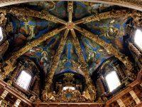 Cúpula de la catedral de Valencia