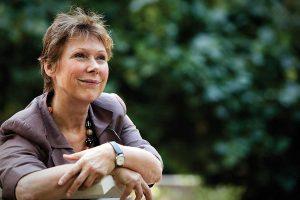 Janet Browne