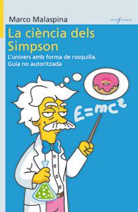 La ciència dels Simpson. L'univers amb forma de rosquilla. Guia no autoritzada