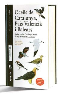 Ocells de Catalunya, País Valencià i Balears