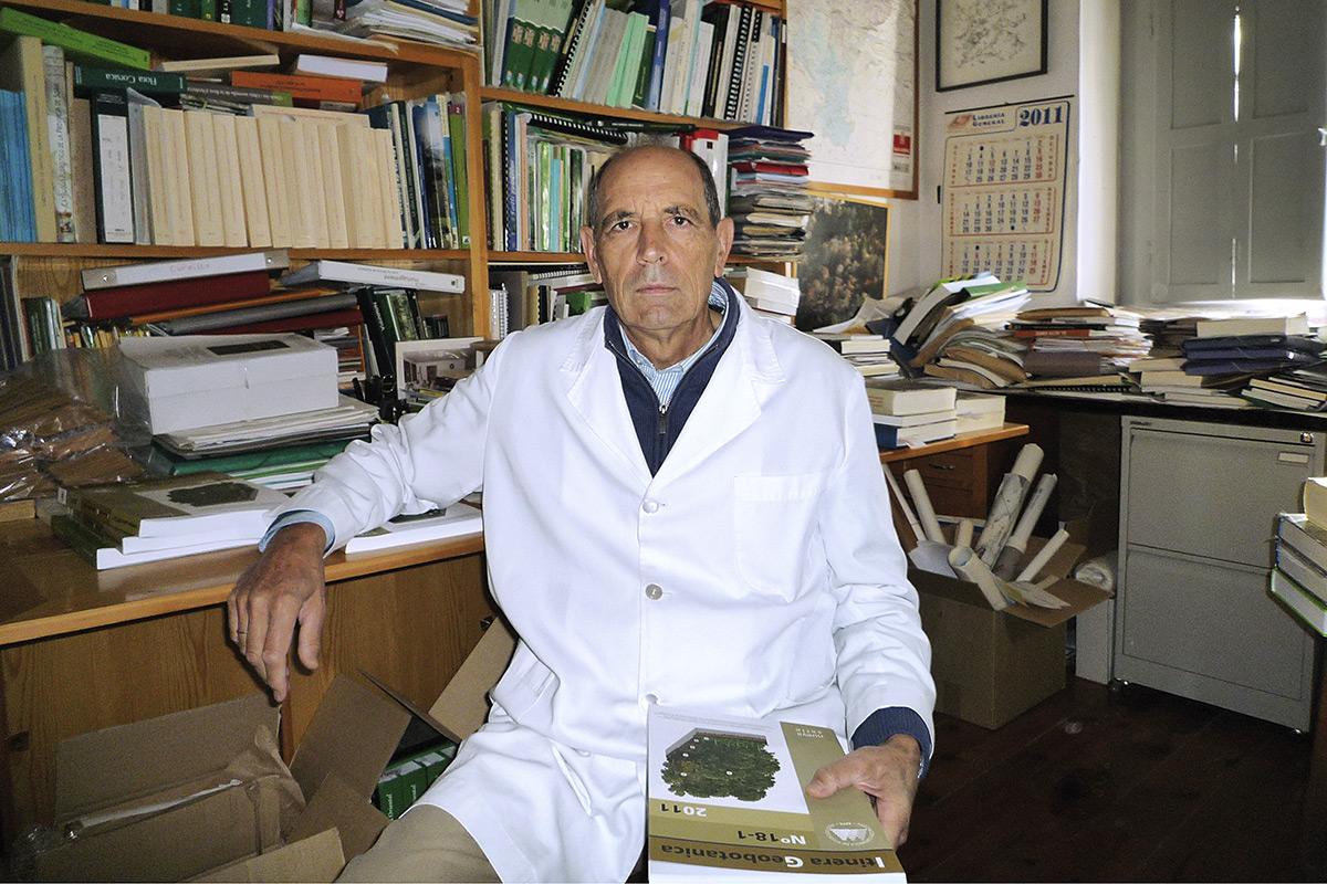 Luís Villar
