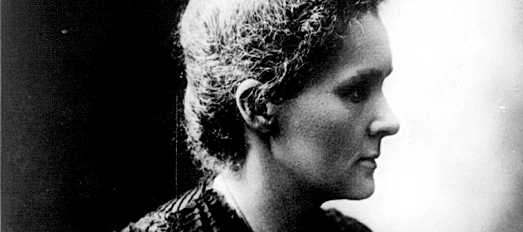 The Library of Congress, USA Maria Salomea Skodowska, más conocida como Marie Curie, ha sido la única persona en conseguir el Premio Nobel de Física y el de Química.