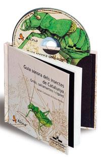 Guía sonora dels insectes de Catalunya