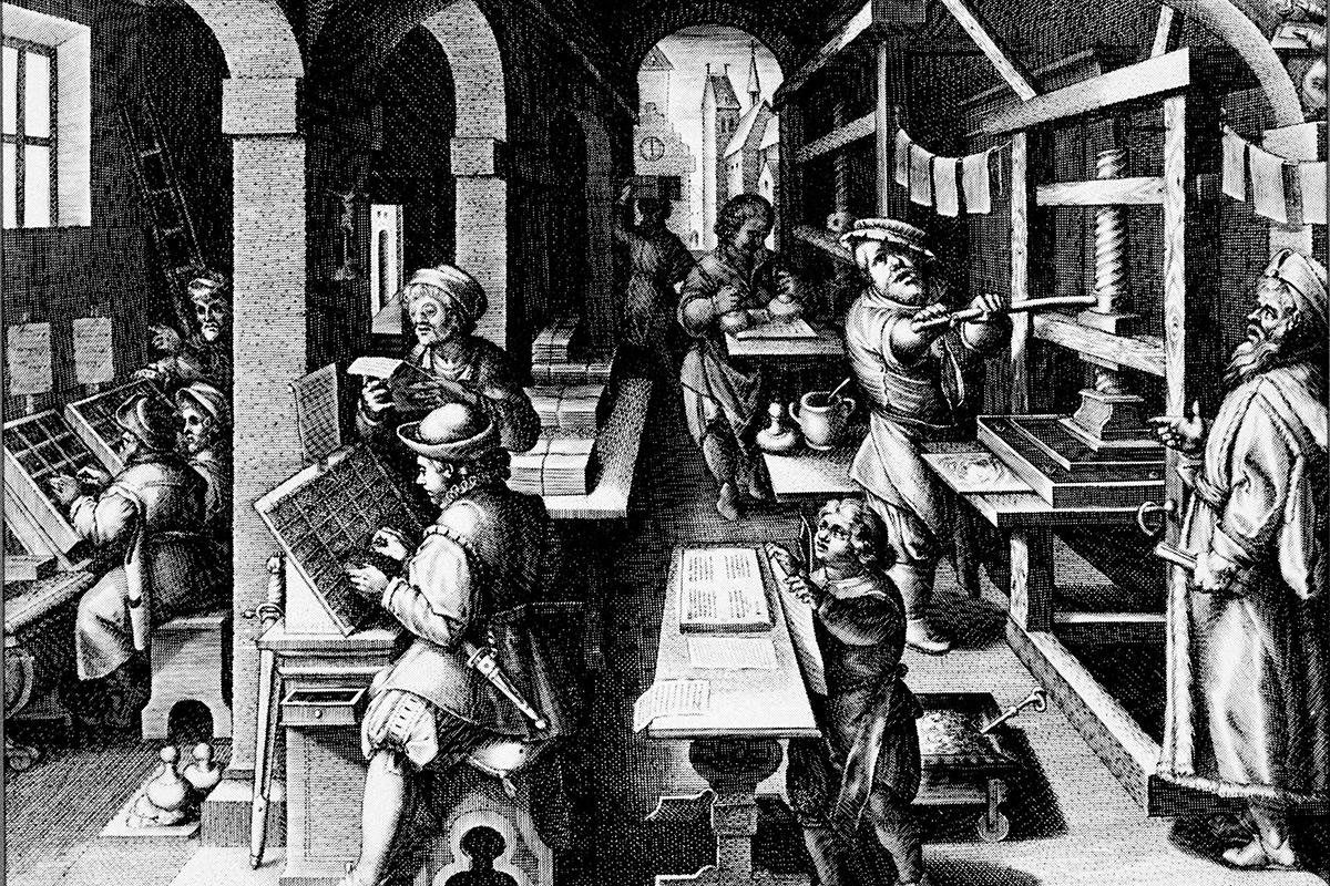 El impacto de lo nuevo: la ciencia popular en una época de descubrimientos