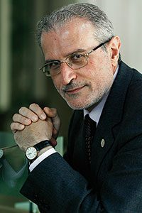 Esteban Morcillo - divulgació mèdica