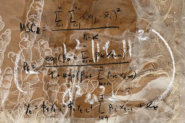 números ciencia