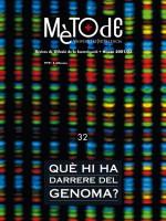32-¿Qué hay detrás del genoma?