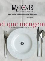 40. Disponible solo en versión digital-Lo que comemos