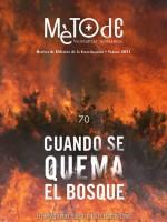70-Cuando se quema el bosque