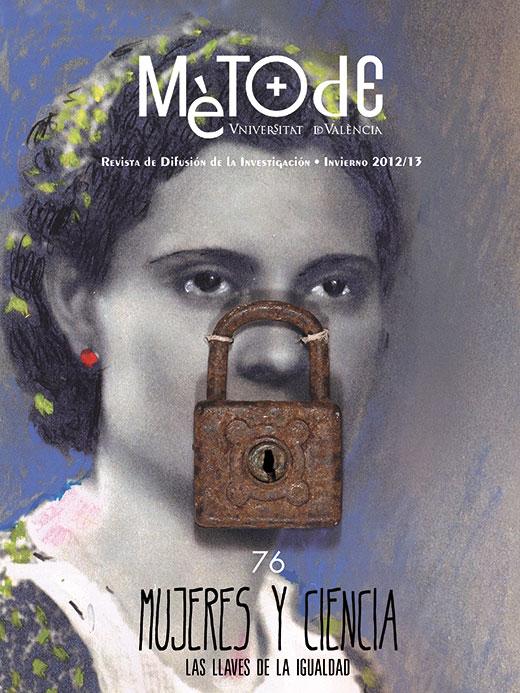 Carmen Calvo. Les fonts de les dones clavades en terra de vergonya, 2012