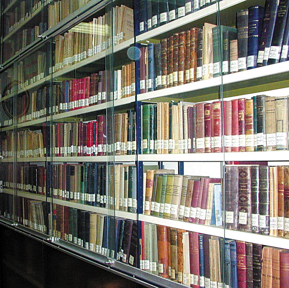 Biblioteca Historicomédica de la UV