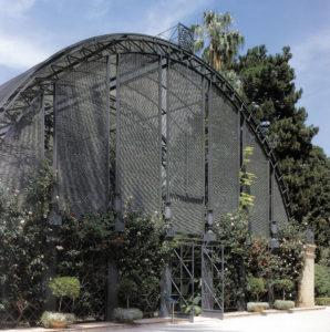 Jardín Botánico UV