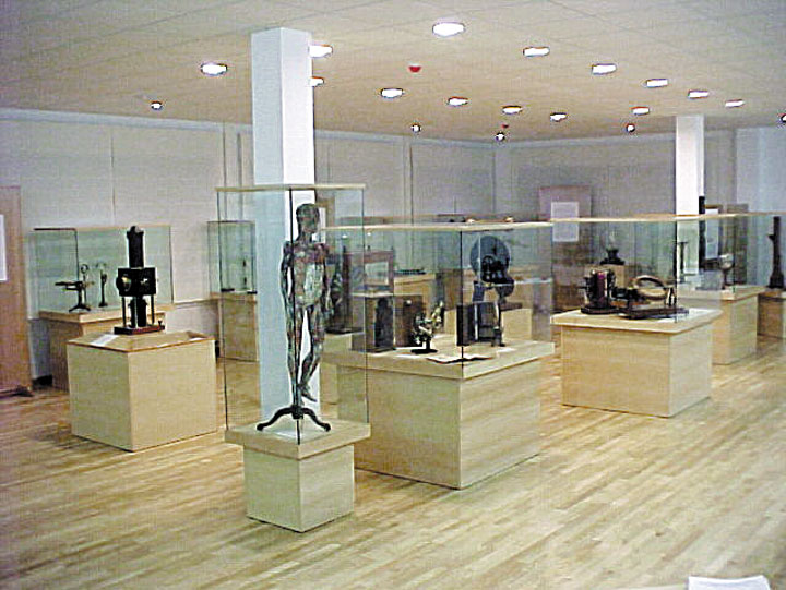 Museo del Instituto Xelmírez I