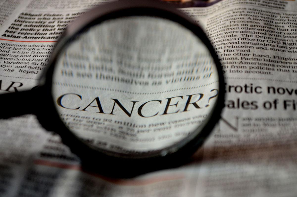 Información cáncer