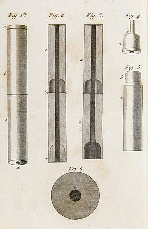 partes estetoscopio