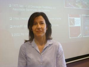 Lucía Sapiña - Número 88