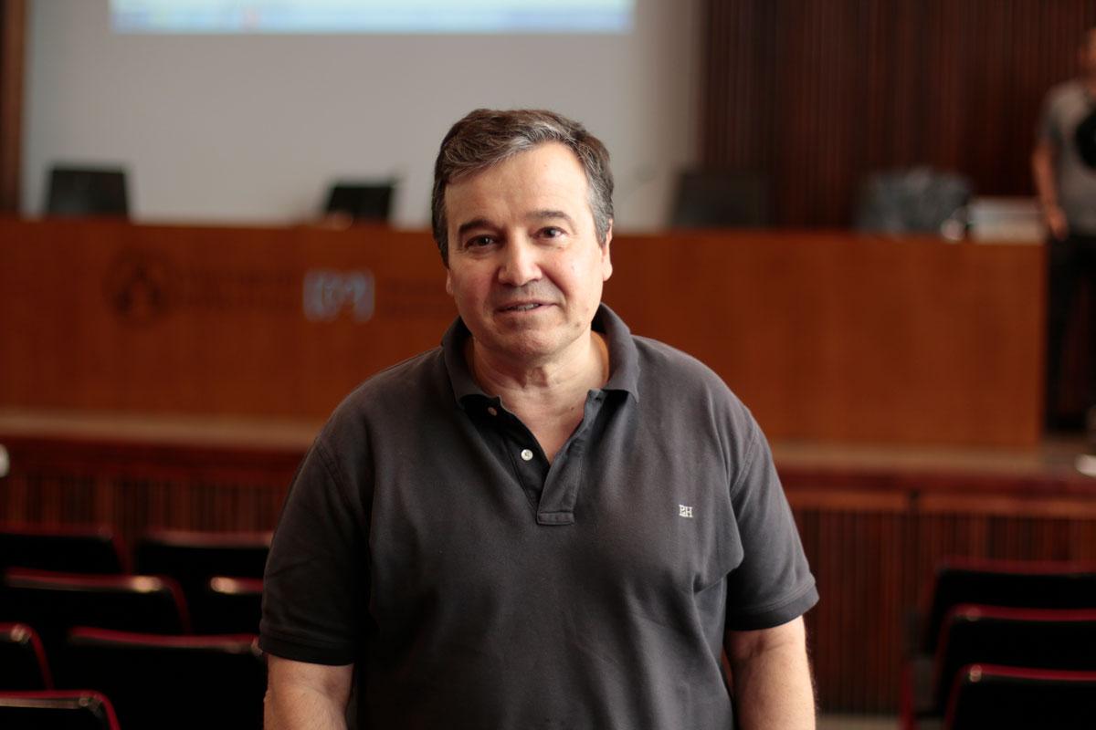 José Ramón Alonso