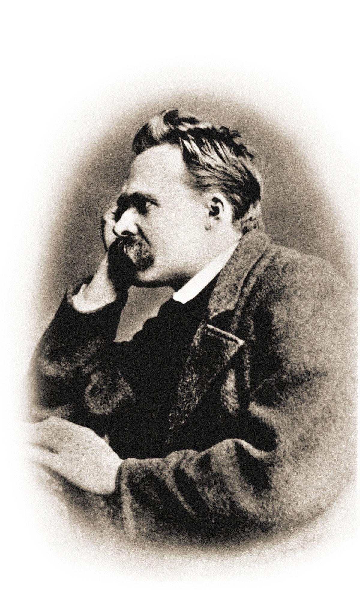 Nietzsche sífilis