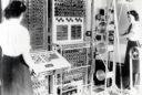 Las descifradoras de códigos de Bletchley Park