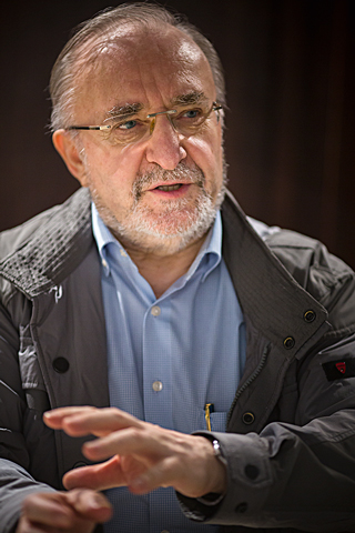 Leo Lorenz