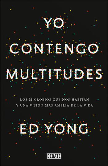 Ed Yong Yo contengo multitudes