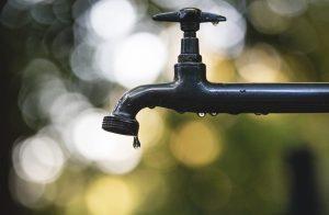 desertificació aigua