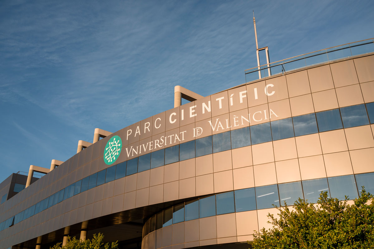 Parc Científic de la Universitat de València