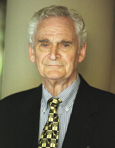 Vernon H. Heywood