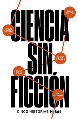 portada ciencia sin ficción