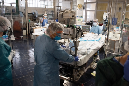 centre mèdic respuesta crisis coronavirus