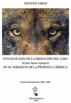 portada libro lobo