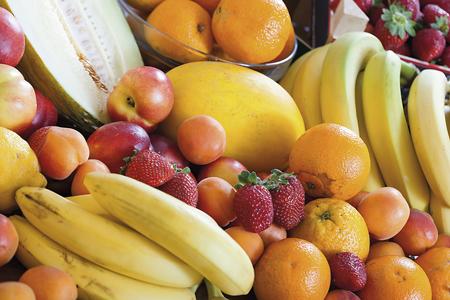 fruites verdures impacte dieta salut