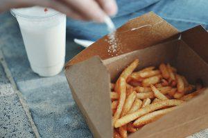 sodio sal impacto dieta salud