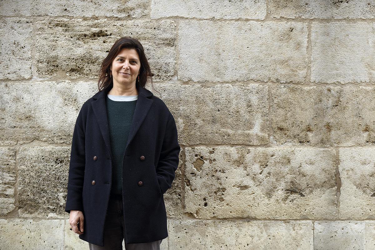 Simonetta Gribaldo portada