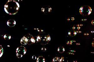 pompas nebulosas