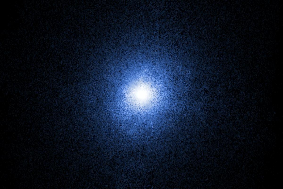 cygnus x 1 agujero negro