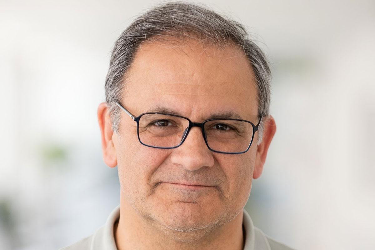 Esteban Martínez