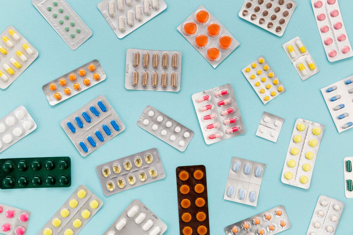 bacterias resistentes antibióticos