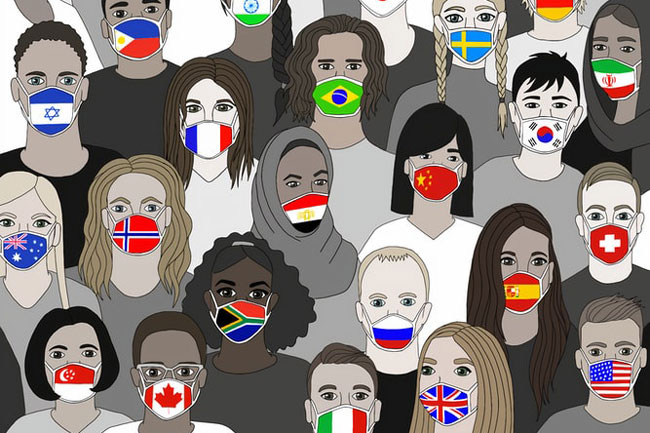 covid united nations