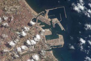 Ampliación del Puerto de Valencia