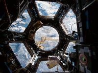 estació espacial internacional òrbita